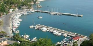 Λιμάνι Κεφαλονιάς