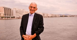Γιάννης Μπουτάρης Ο δήμαρχος Θεσσαλονίκης