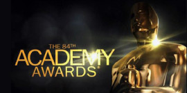 84 awards 2012