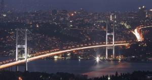 Βόσπορος - Κωνσταντινούπολη