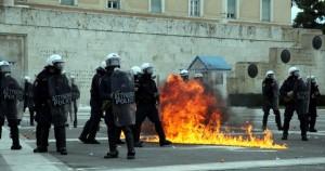 Βία-Ταραχές