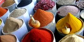 Γεύση από Μαρόκο στην κουζίνα σου