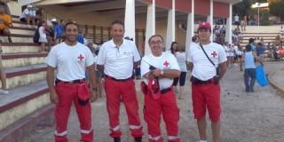 Εθελοντές Σαμαρείτες