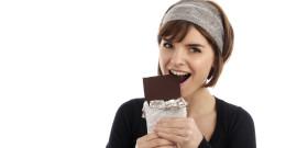Σοκόλατα&υγεία