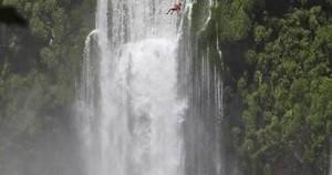 Iguazu Boat Ride, Αrgentina