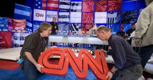 Δημοσκόπηση CNN