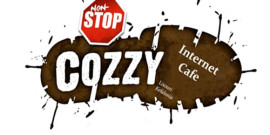 COZZY ''The Sport Internet Cafe''