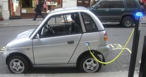 Hλεκτρικό αυτοκίνητο