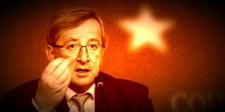 J-C Juncker