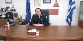 Αστυνομικός Διευθυντής Κεφαλληνίας, Παναγιώτης Φιλλίπου