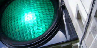 «πράσινο φως»
