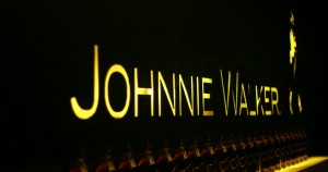 Johnie Walker