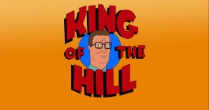 """King of the Hill"""