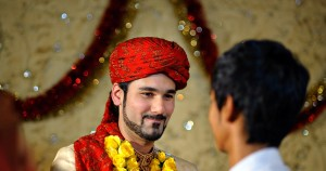 Πακιστανός γαμπρός