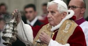 Πάπας Βενέδικτος