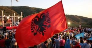 Πορεία Αλβανών