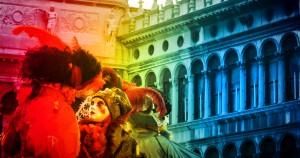 Καρναβάλι Βενετίας 2012