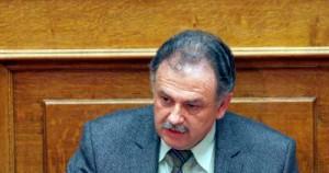 Ο Βουλευτής Κεφαλονιάς και Ιθάκης κ.Μοσχόπουλος