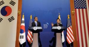 Ο Μπ.Ομπάμα πιέζει «για έναν κόσμο χωρίς πυρηνικά όπλα», εν όψει Συνόδου Κορυφής στη Σεούλ