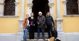 Διεύθυνση Συντήρησης Αρχαίων και Νεωτέρων Μνημείων