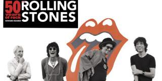 Πενήντα χρόνια Rolling Stones