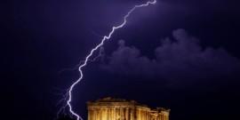Αθήνα-Ακρόπολη