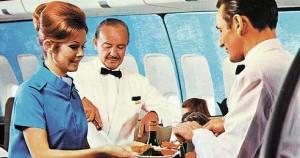 Φαγητό στο αεροπλάνο;