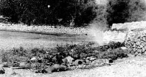 Σορροί εκτελεσμένων Ιταλών της Μεραρχίας Acqui