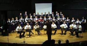 Χορωδία Μαρκοπούλου - Μεσογαίας