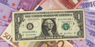 Δολάριο-Ευρώ
