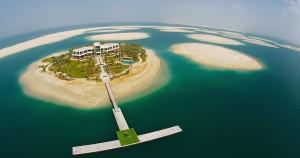 Ρεάλ Μαδρίτης κατασκευάζει τεχνητό νησί $1 δισ