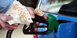 Παρανομίες στα καύσιμα