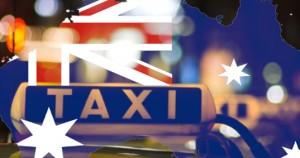 Έλληνες ταξιτζήδες για την Αυστραλία με μισθό 4000 ευρώ