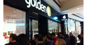 Ουρές και στην Ελλάδα για το iPad