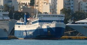 F/B ΚΕΦΑΛΟΝΙΑ - Strintzis Ferries