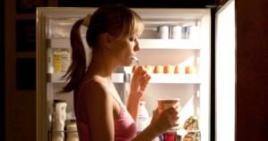 Το βραδινό φαγητό και η αύξηση του σωματικού βάρους