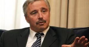 Γιάννης Μανιάτης, Υφυπουργός Περιβάλλοντος