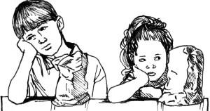 Παιδιά σε μεγαλουπόλεις