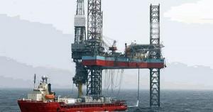 Έρευνες πετρελαίου