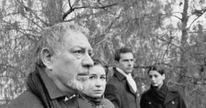 Ο ηθοποιός Σοφοκλής Πέππας