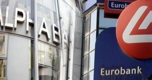 Alpha Bank & Eurοbank