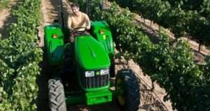 Aγρότες