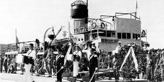 Οστά Ιταλών Μεραρχίας Ακουι