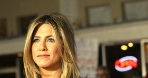 Η Jennifer Aniston