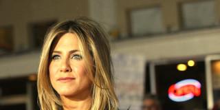 Η Jennifer Aniston