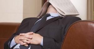 Γερμανός δημόσιος υπάλληλος πληρωνόταν χωρίς να κάνει τίποτα επί δεκατέσσερα ολόκληρα χρόνια