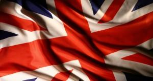 Η Βρετανική σημαία