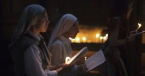 Εκατοντάδες πιστοί γιορτάζουν το Πάσχα στους Αγίους Τόπους