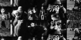 Αναλύοντας την κινηματογραφική γλώσσα, με τον Μαρίνο Σκλαβουνάκη