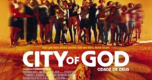 Η Πόλη του Θεού(2002)